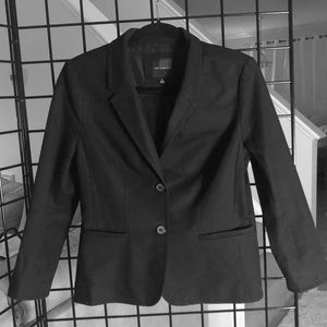 The Limited Women's Black Blazer. Medium. EUC.